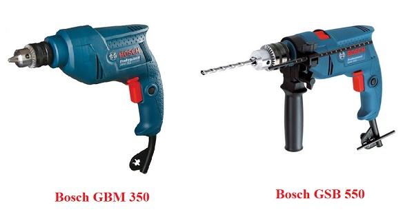 Hai máy mang thiết kế tương đồng nhau