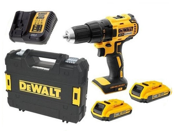 Bộ máy khoan Dewalt DCD777D2 giá cạnh tranh
