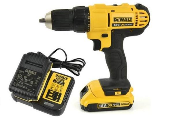 Dewalt DCD771C2 có mức giá thành phù hợp