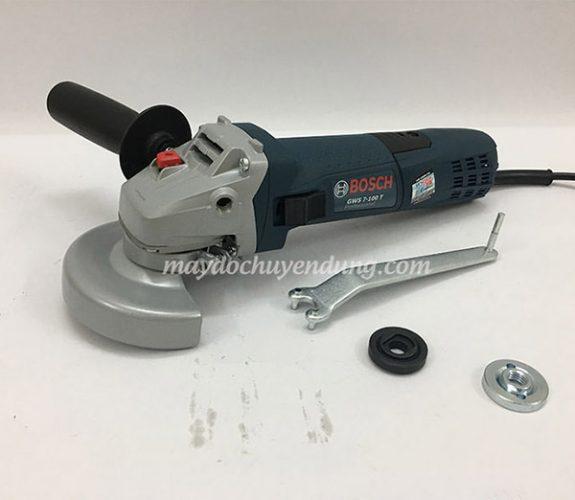 Bosch gws 7-100 t